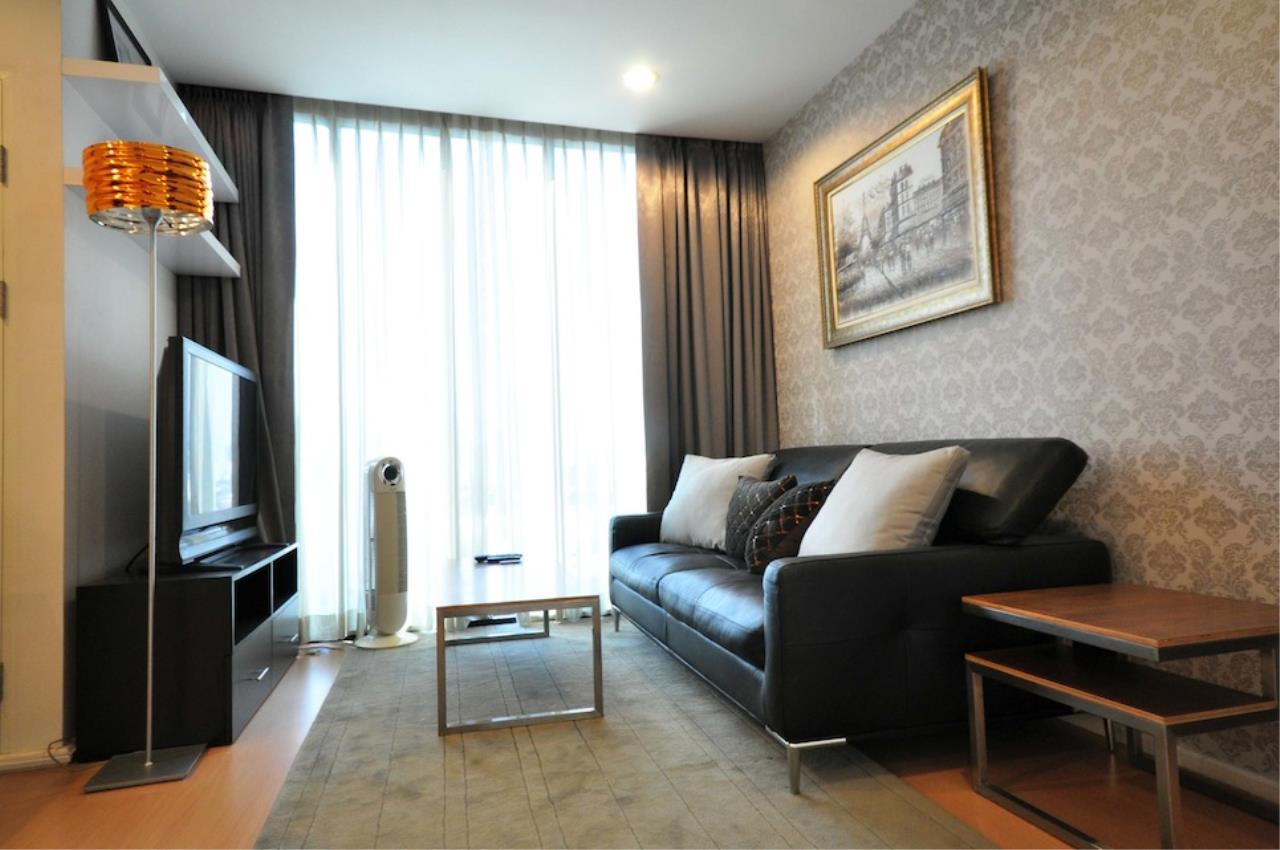 Bright Condos Agency's  The Alcove Thonglor 10 1