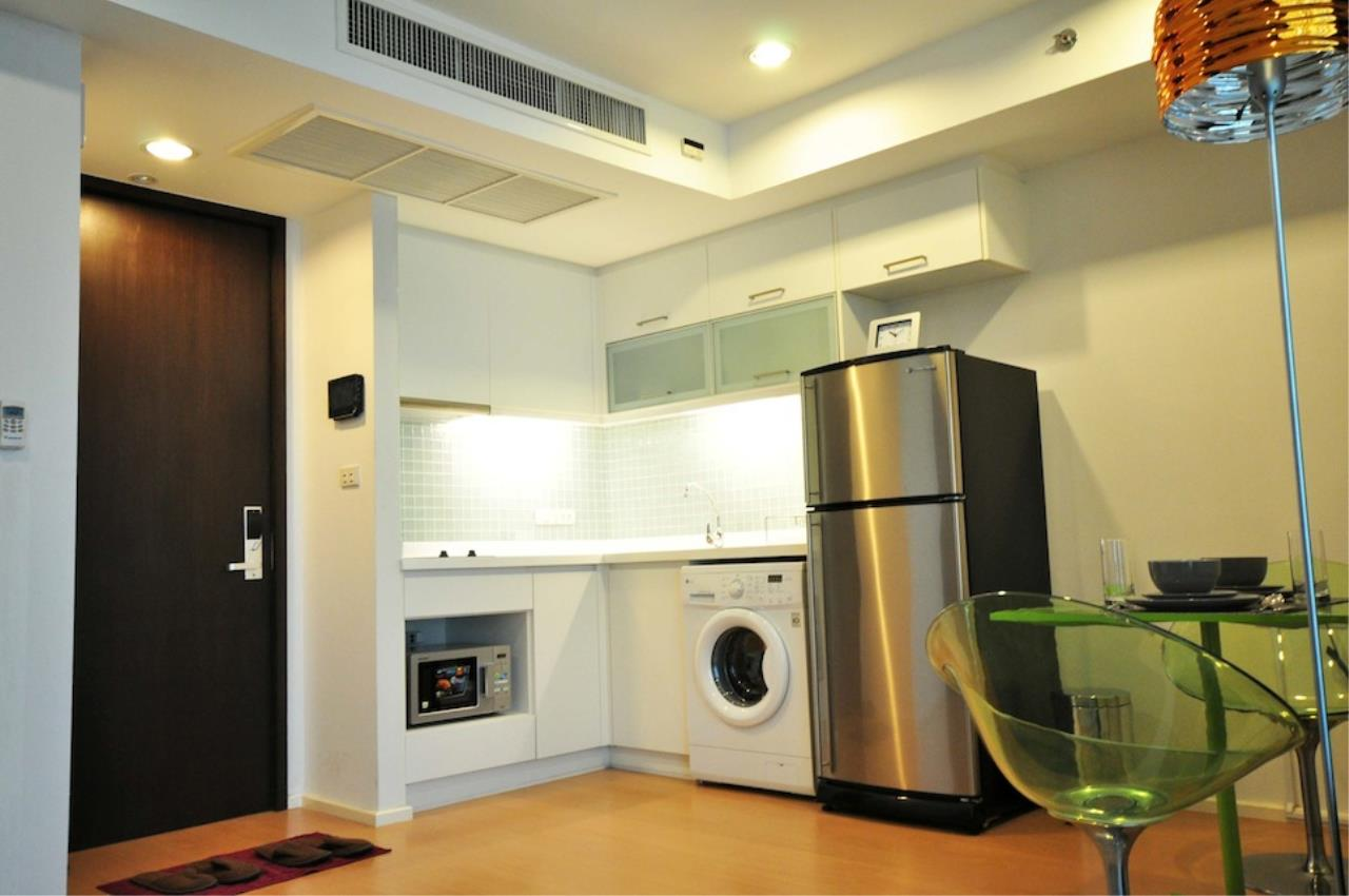 Bright Condos Agency's  The Alcove Thonglor 10 4
