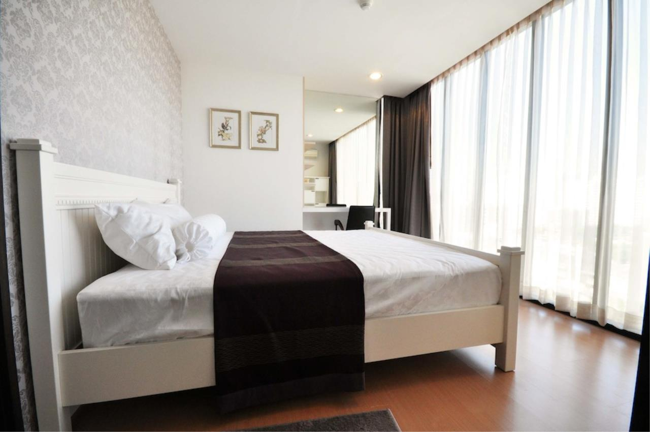 Bright Condos Agency's  The Alcove Thonglor 10 5