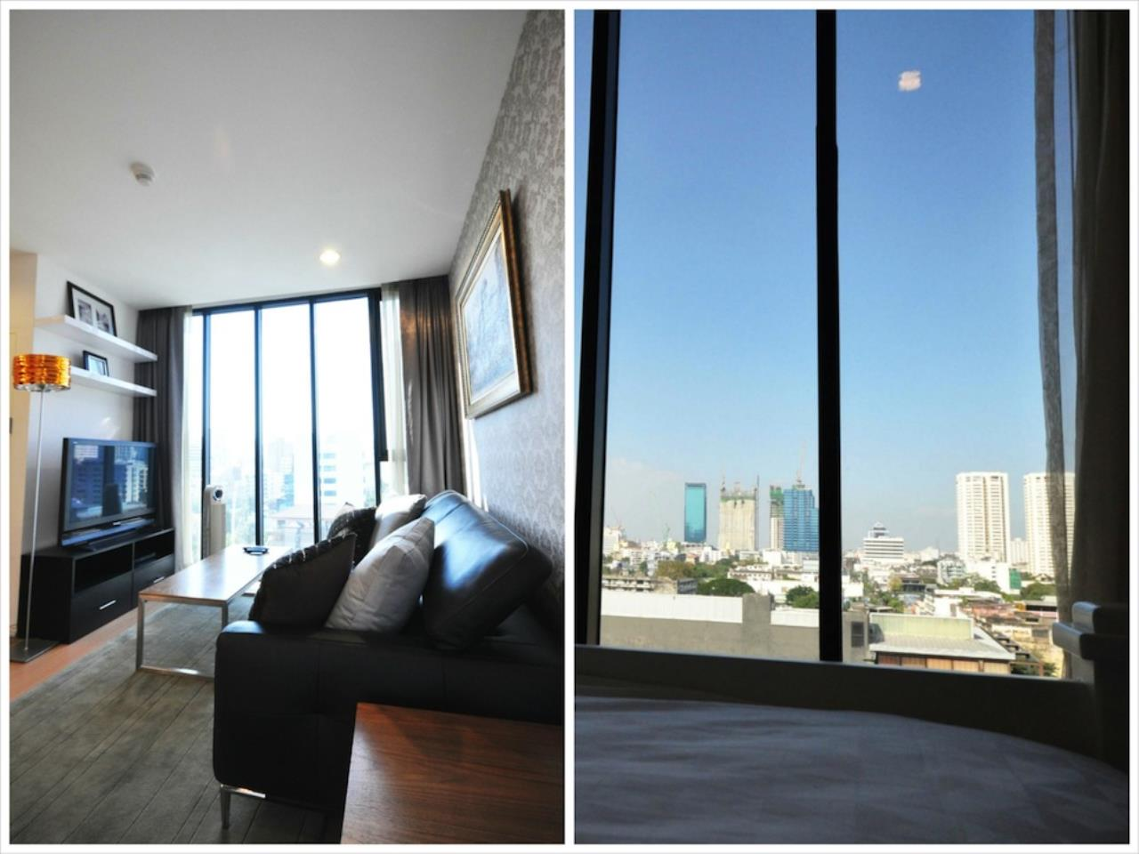 Bright Condos Agency's  The Alcove Thonglor 10 9