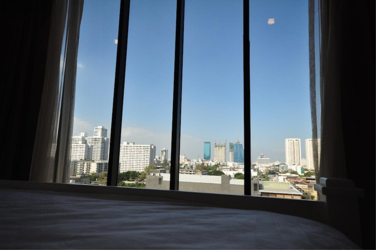 Bright Condos Agency's  The Alcove Thonglor 10 10