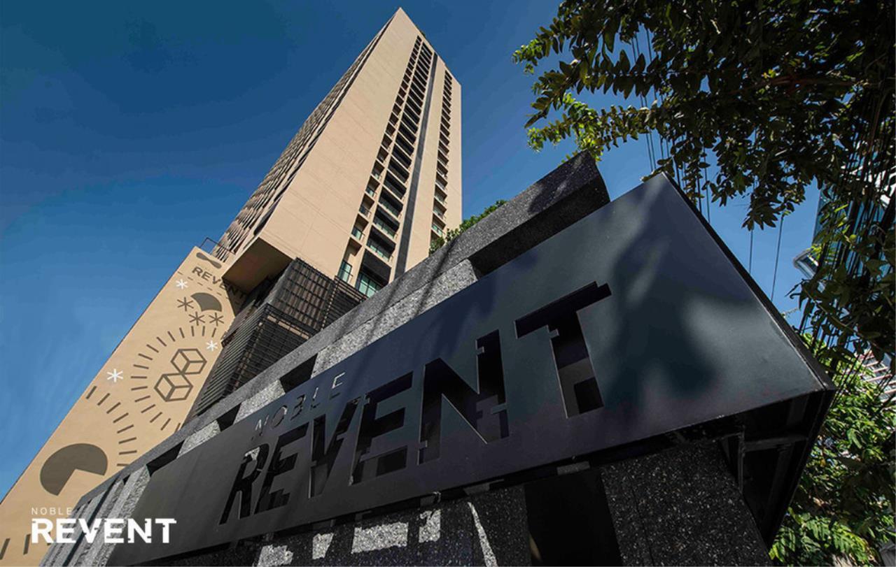 Bright Condos Agency's Noble Revent 9