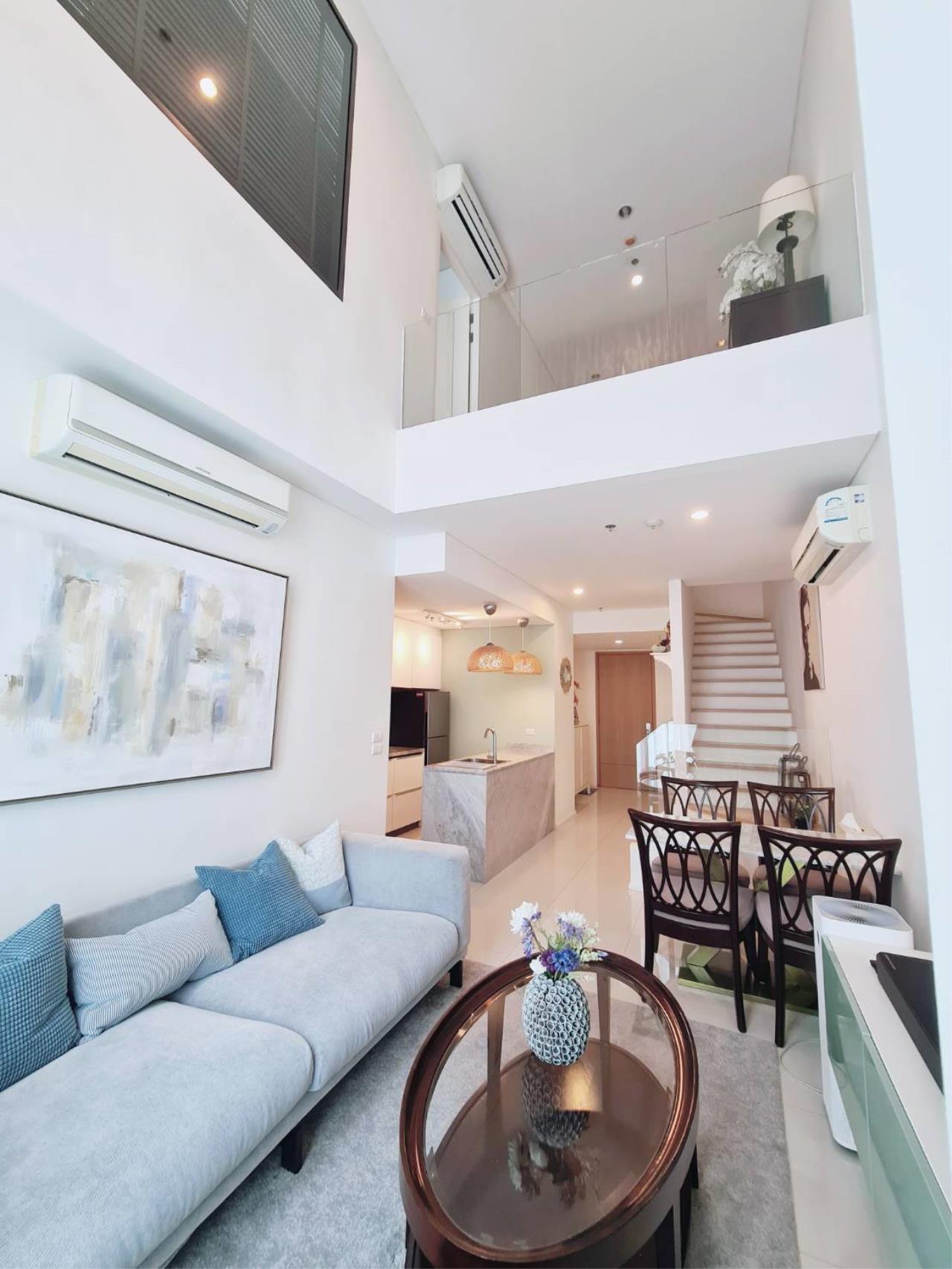 Bright Condos Agency's Villa Asoke 2