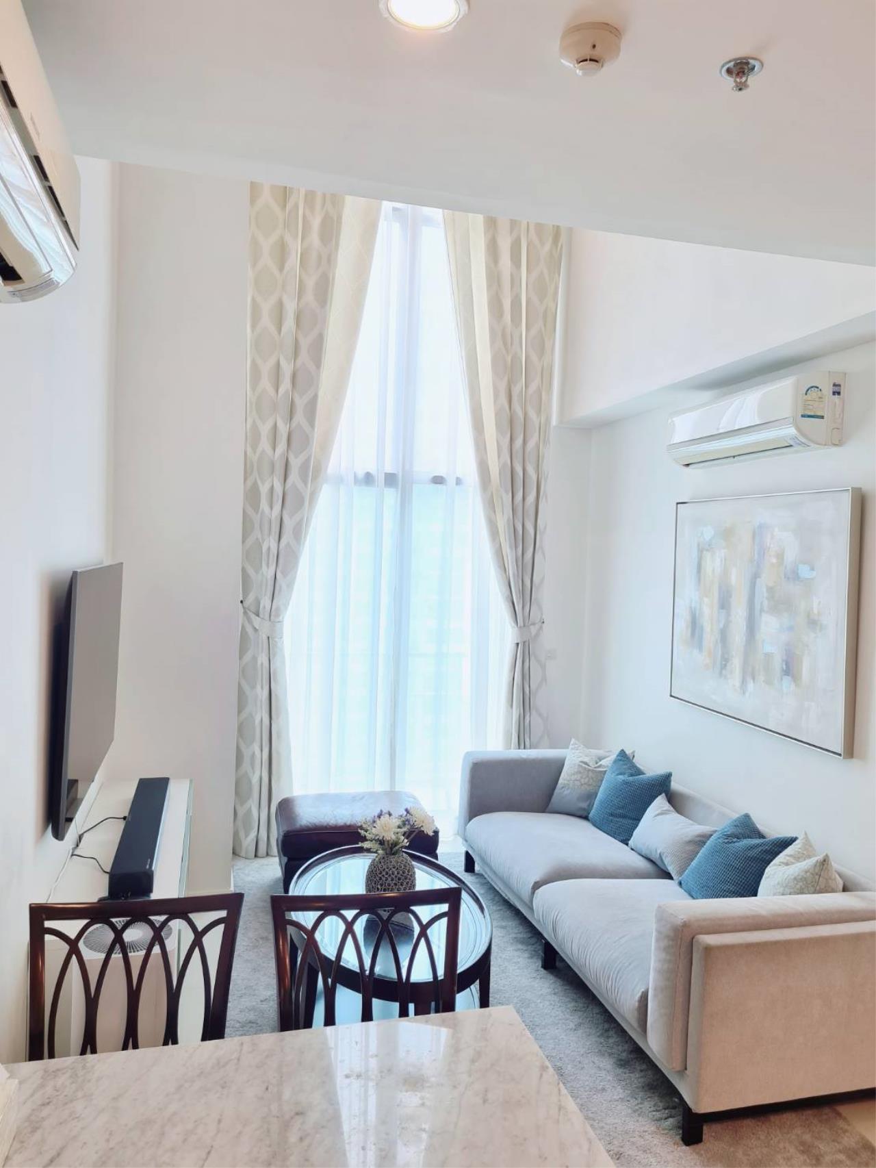 Bright Condos Agency's Villa Asoke 3