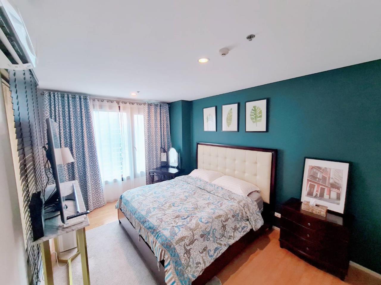 Bright Condos Agency's Villa Asoke 5