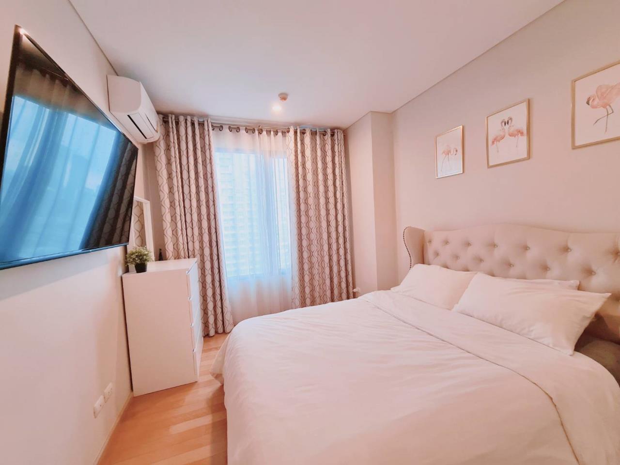 Bright Condos Agency's Villa Asoke 6