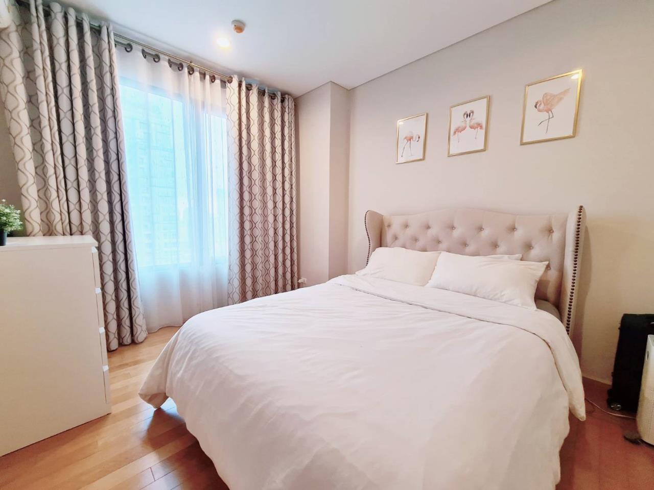Bright Condos Agency's Villa Asoke 7