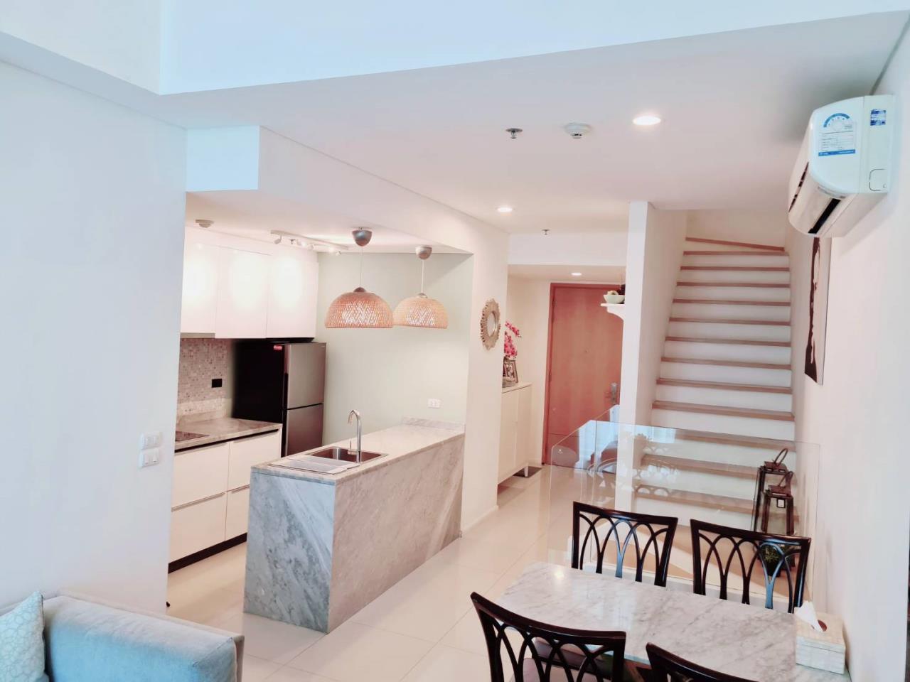 Bright Condos Agency's Villa Asoke 1
