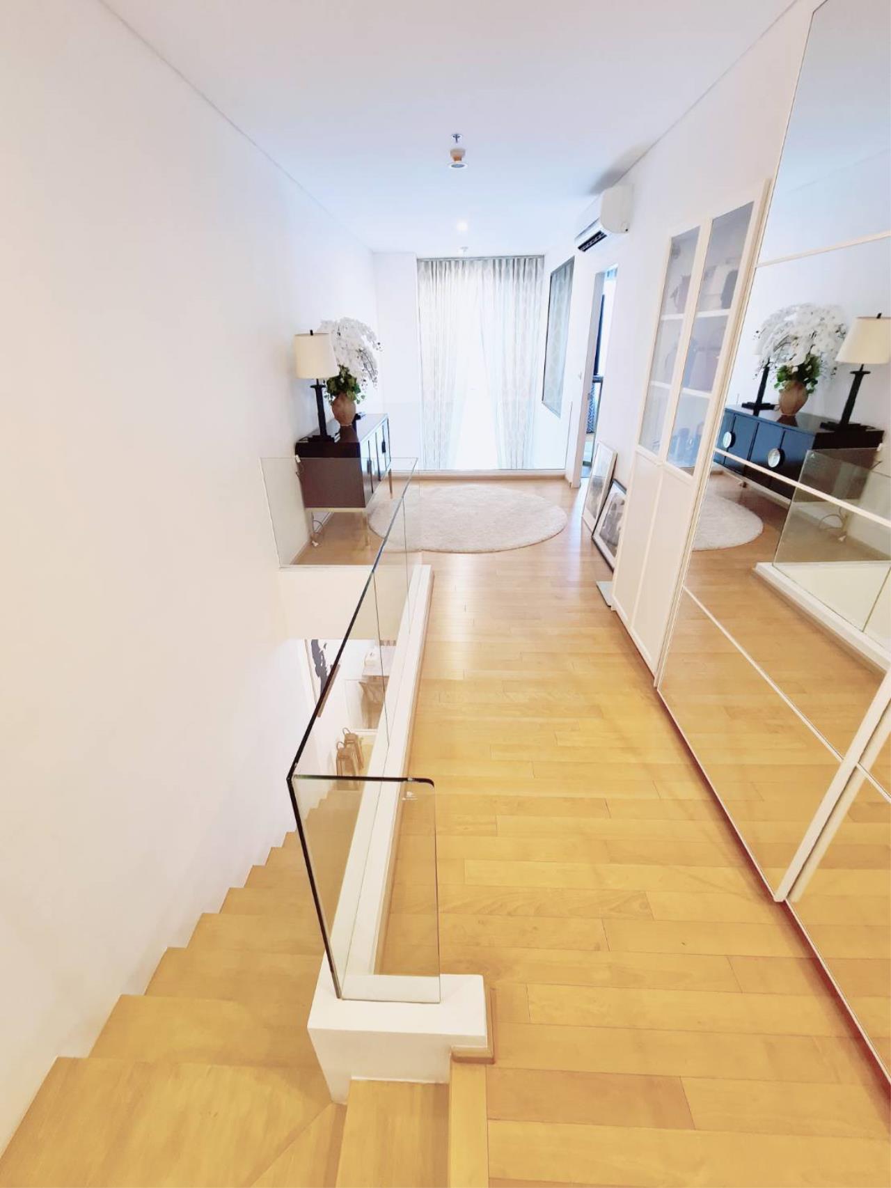 Bright Condos Agency's Villa Asoke 8