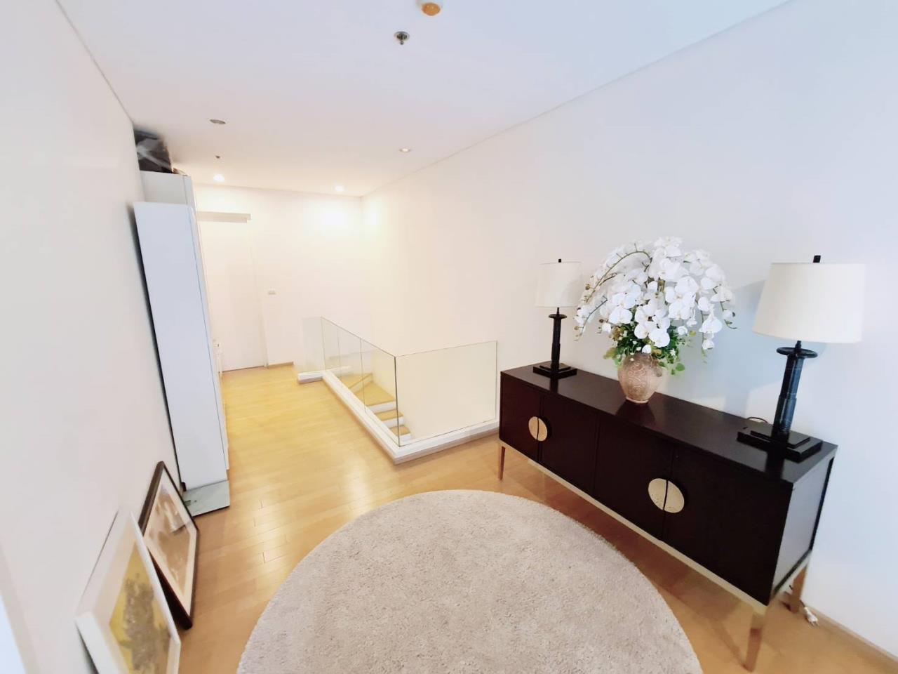 Bright Condos Agency's Villa Asoke 9