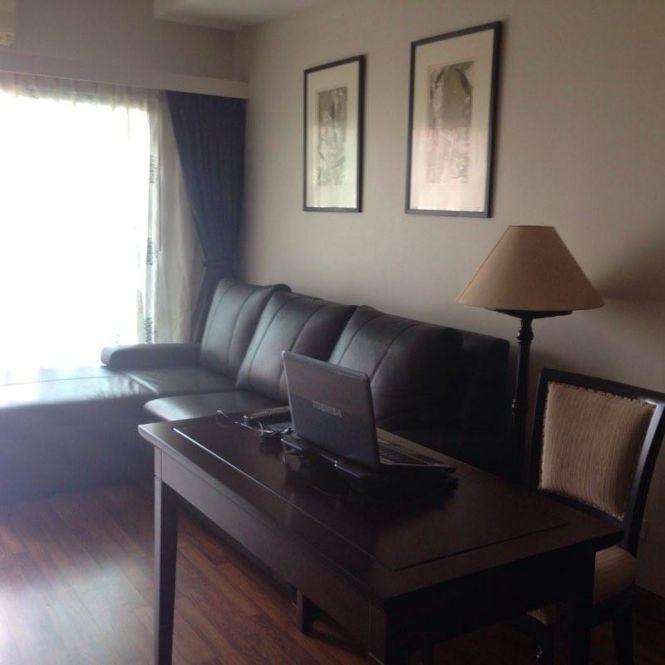 Powerhouse Properties Agency's Spacious 1 Bedroom condo 4