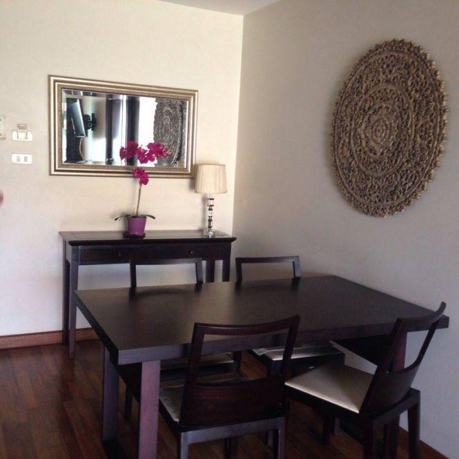Powerhouse Properties Agency's Spacious 1 Bedroom condo 5