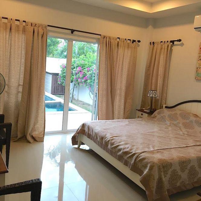 Powerhouse Properties Agency's Large 3 Bedroom Pool Villa  2