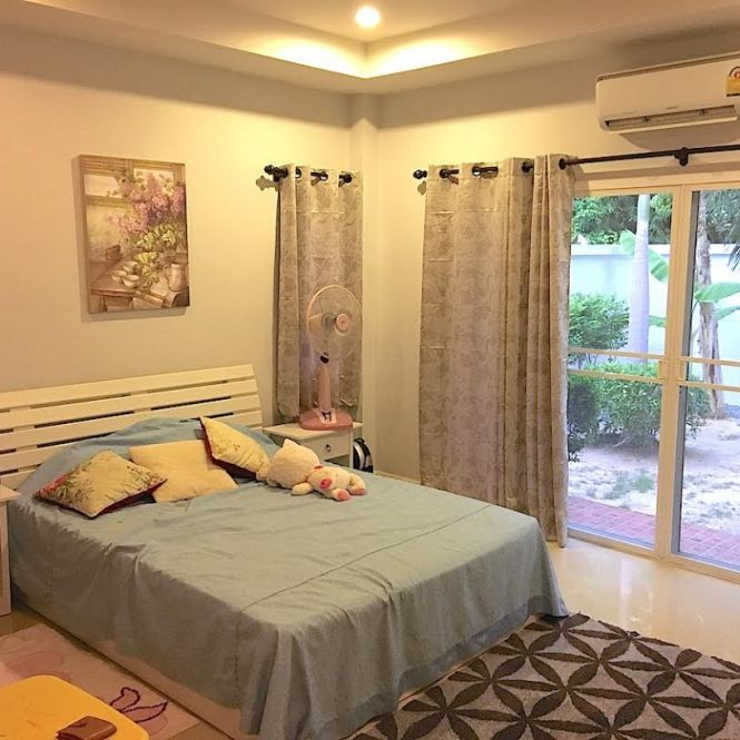 Powerhouse Properties Agency's Large 3 Bedroom Pool Villa  3