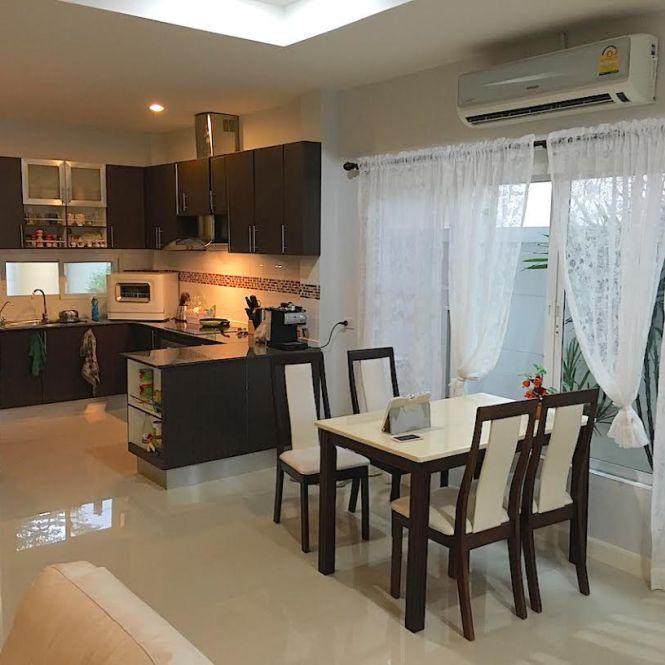 Powerhouse Properties Agency's Large 3 Bedroom Pool Villa  7