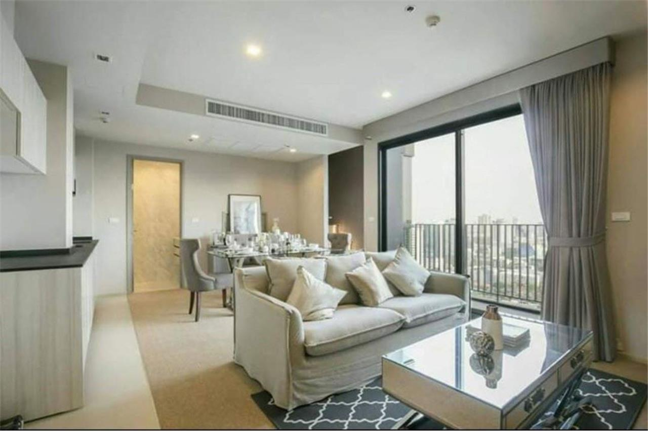RE/MAX CASA Agency's Luxury Duplex at HQ thonglor rent 70,000 Baht 2