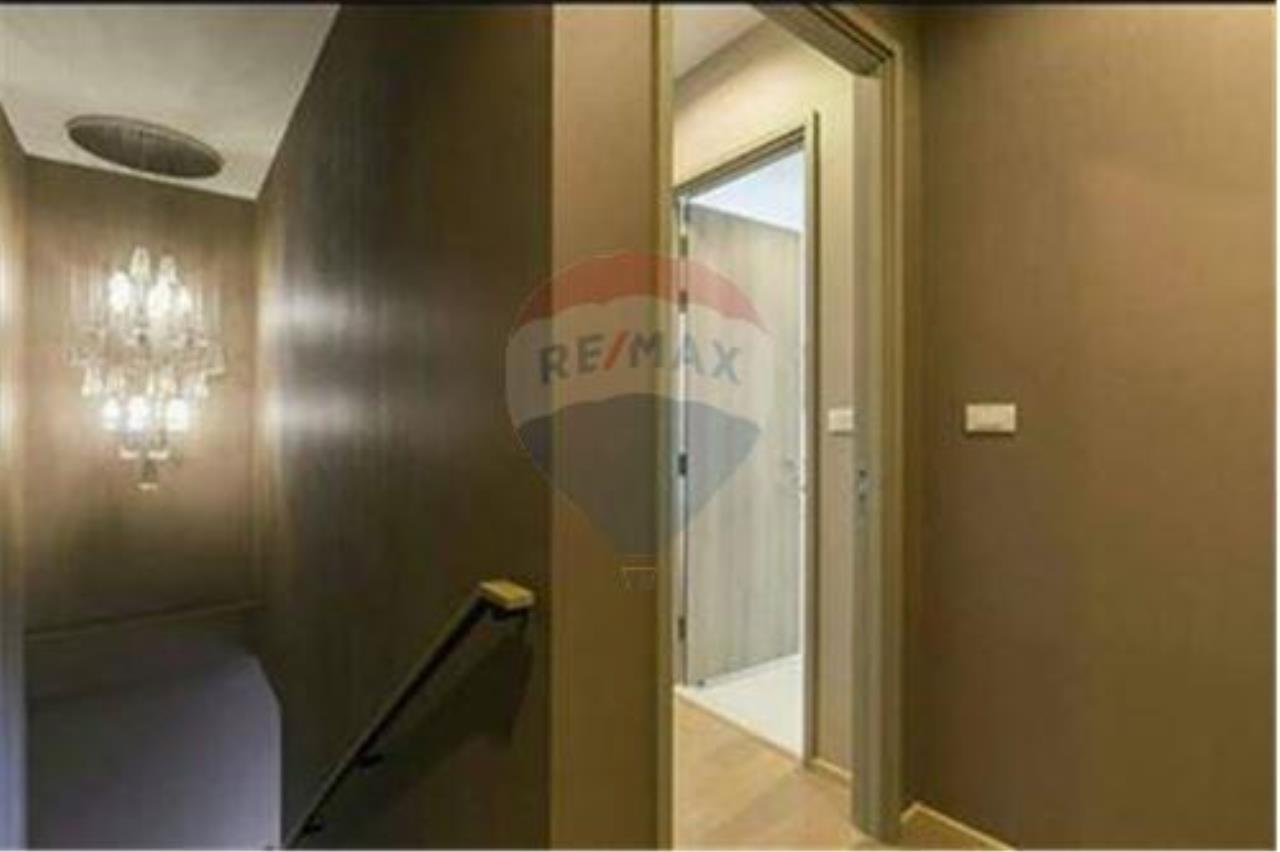 RE/MAX CASA Agency's Luxury Duplex at HQ thonglor rent 70,000 Baht 5
