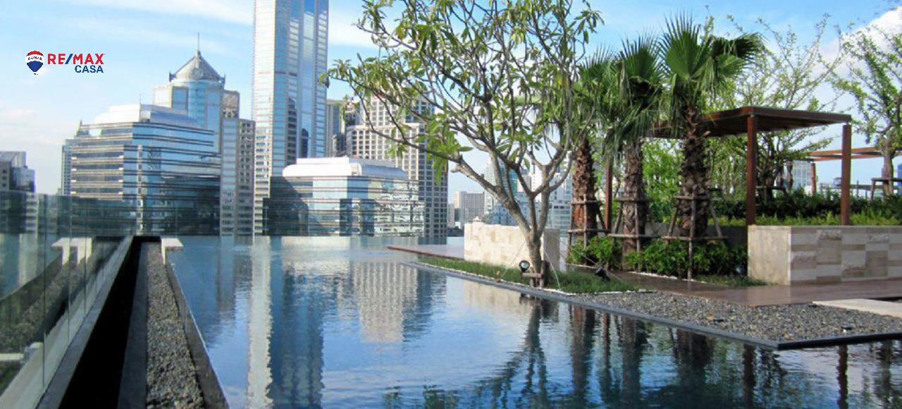 RE/MAX CASA Agency's Prive Ploenchit 1