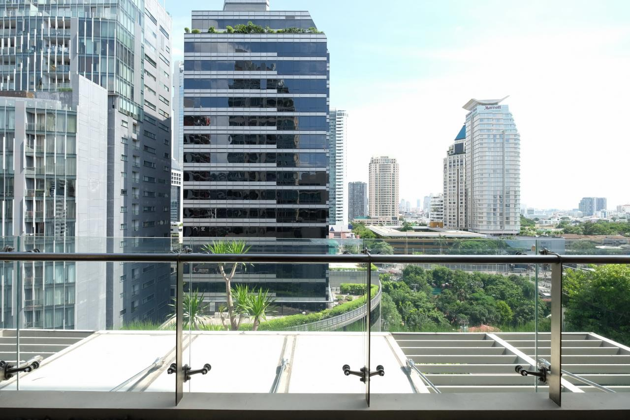 RE/MAX CASA Agency's Condo for rent At The Legend Saladeang 4