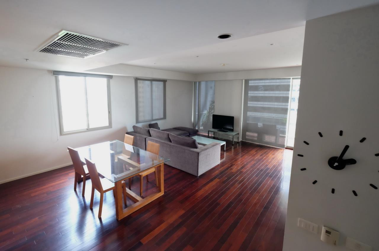 RE/MAX CASA Agency's Condo for rent At The Legend Saladeang 16