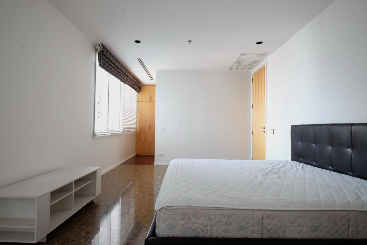 RE/MAX CASA Agency's Condo for rent At The Legend Saladeang 20