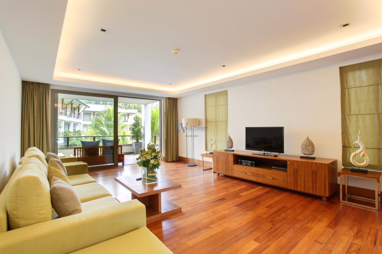W Real Property Agency's Pearl of Naithon  For sell / or Rent  2
