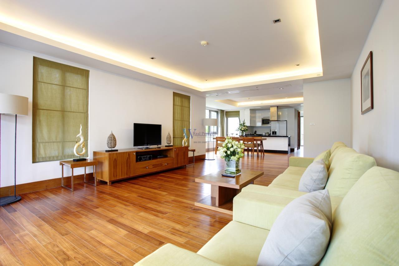 W Real Property Agency's Pearl of Naithon  For sell / or Rent  5