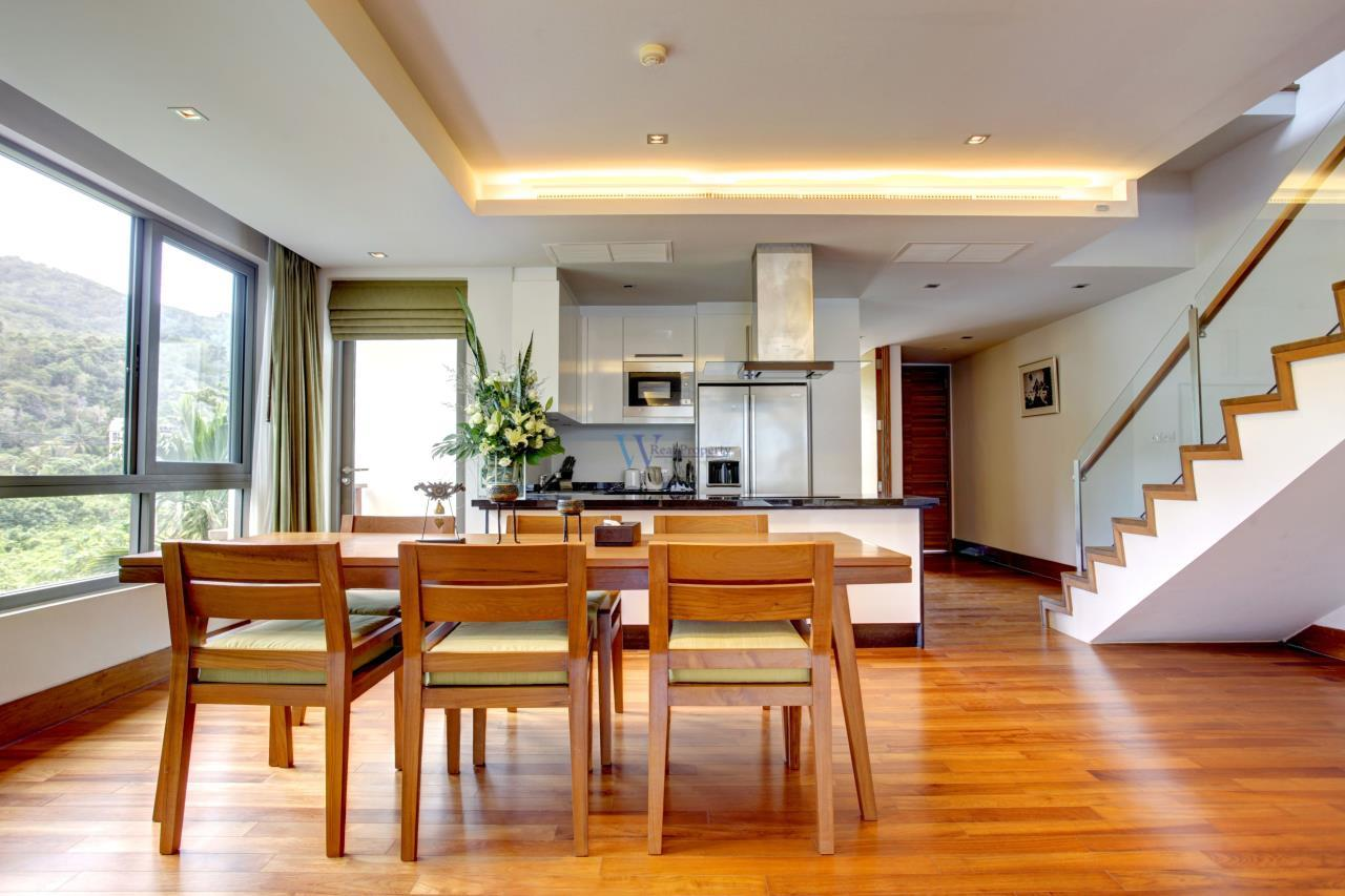 W Real Property Agency's Pearl of Naithon  For sell / or Rent  12