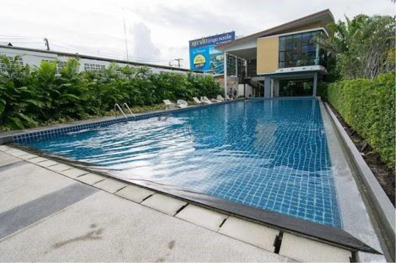 W Real Property Agency's Supalai lagoon Condo For rent 5