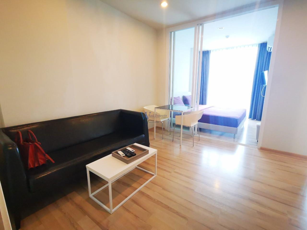 W Real Property Agency's The Base Downtown for Rent 3
