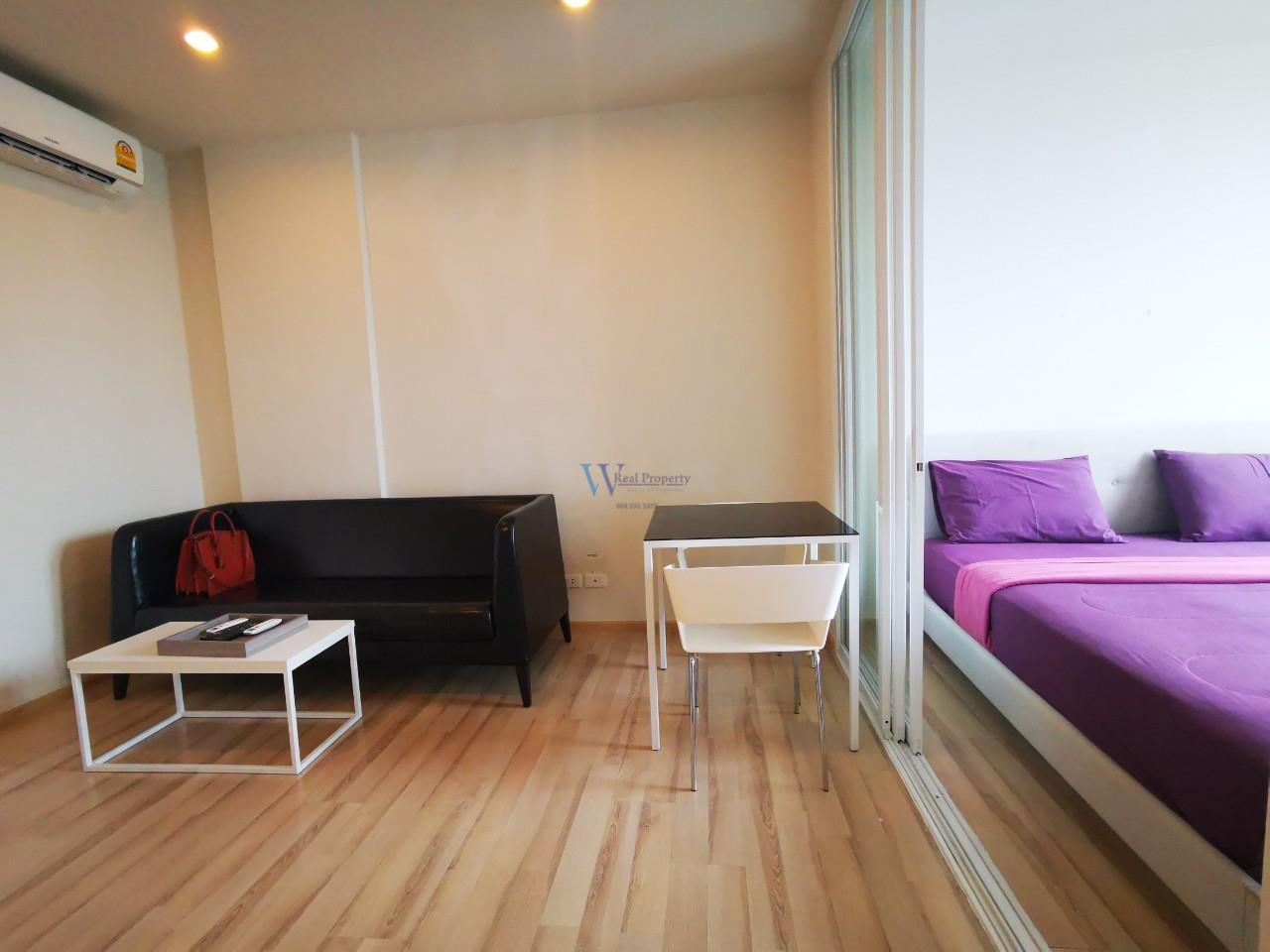 W Real Property Agency's The Base Downtown for Rent 14