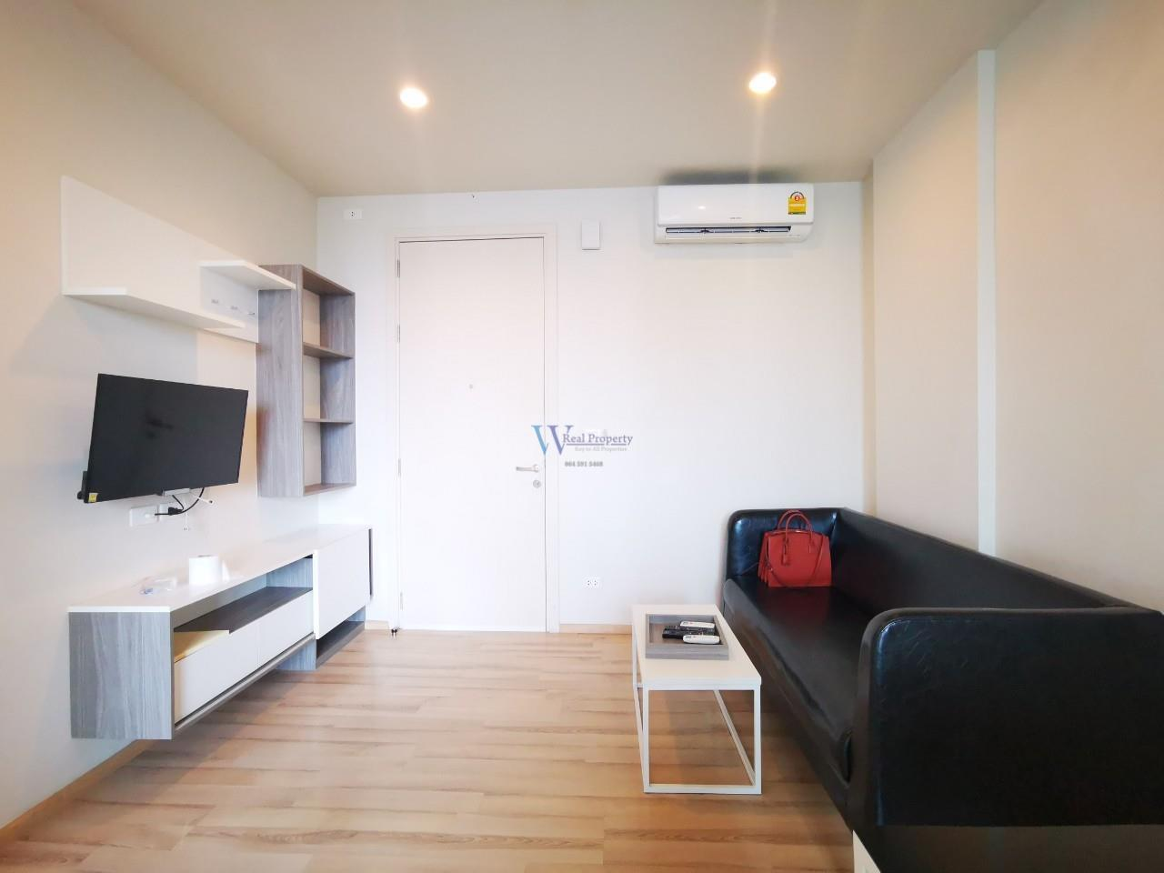 W Real Property Agency's The Base Downtown for Rent 7