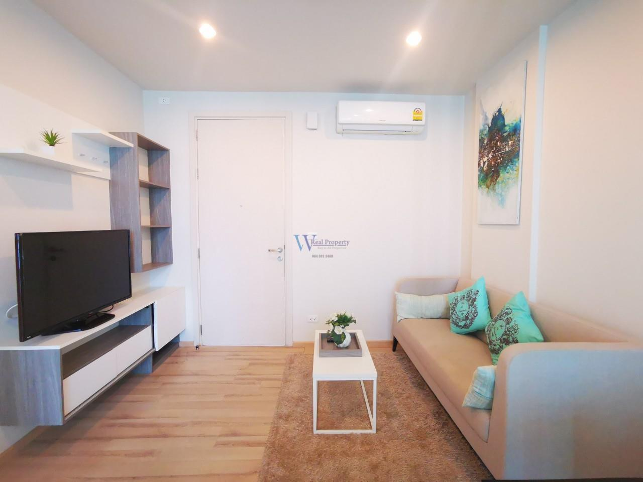 W Real Property Agency's 1 Bedroom Condo for rent in The Base Downtown Phuket, Wichit, Phuket 22