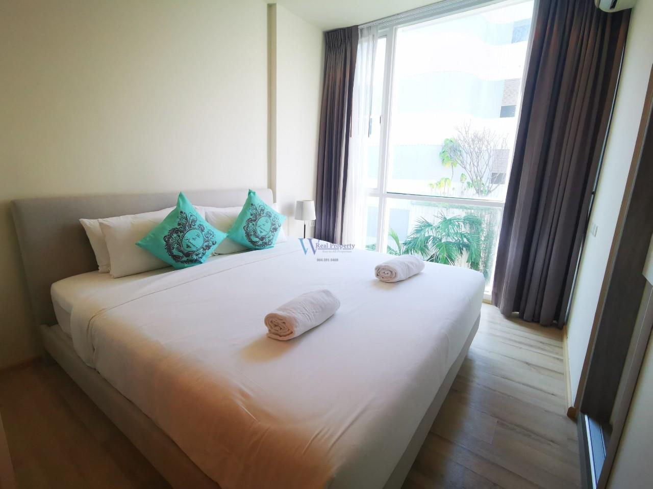 W Real Property Agency's 1 Bedroom Condo for rent in The Base Downtown Phuket, Wichit, Phuket 25