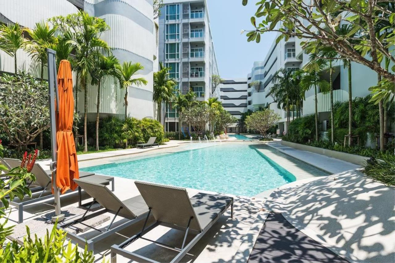 W Real Property Agency's 1 Bedroom Condo for rent in The Base Downtown Phuket, Wichit, Phuket 9