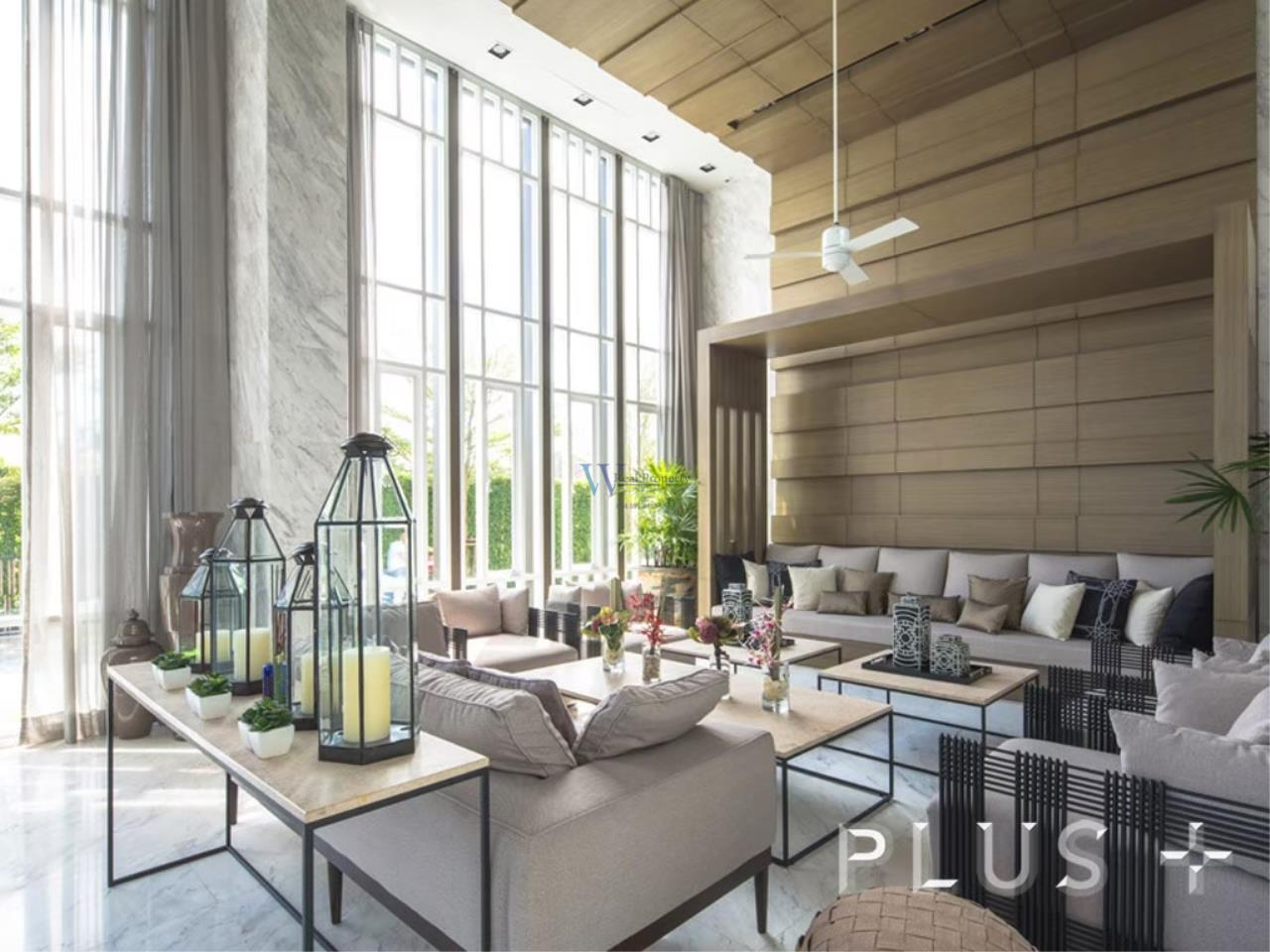 W Real Property Agency's 1 Bedroom Condo for rent in The Base Downtown Phuket, Wichit, Phuket 2