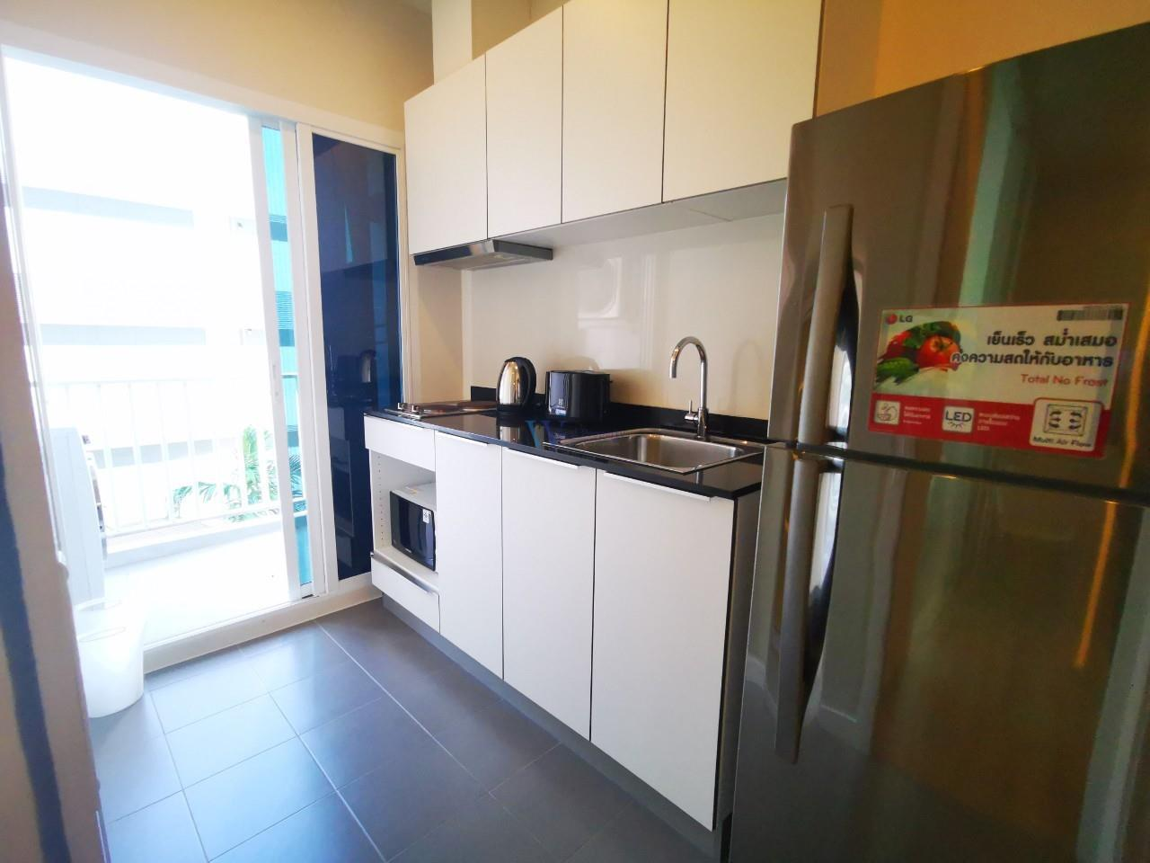 W Real Property Agency's 1 Bedroom Condo for rent in The Base Downtown Phuket, Wichit, Phuket 17