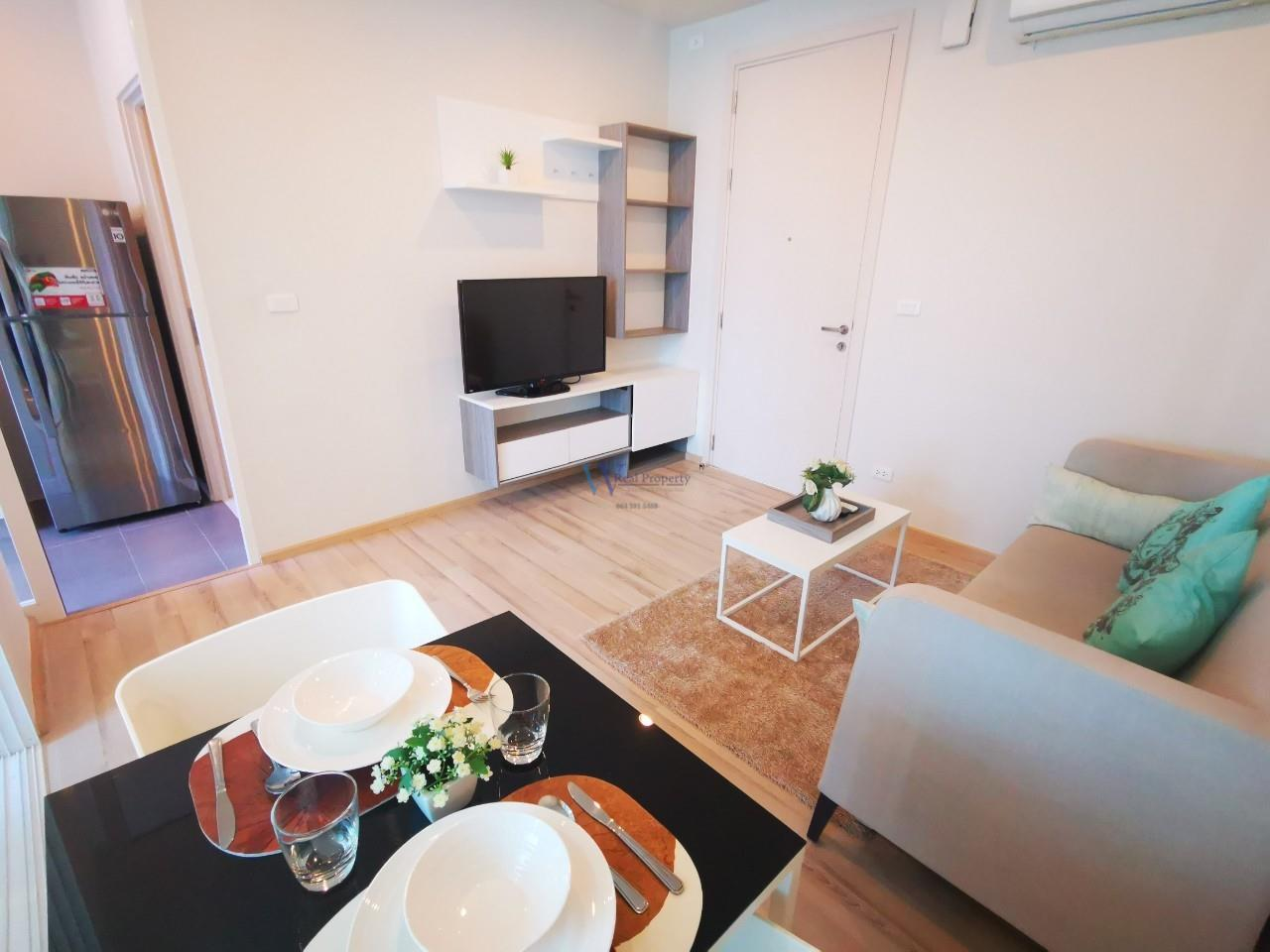 W Real Property Agency's 1 Bedroom Condo for rent in The Base Downtown Phuket, Wichit, Phuket 19