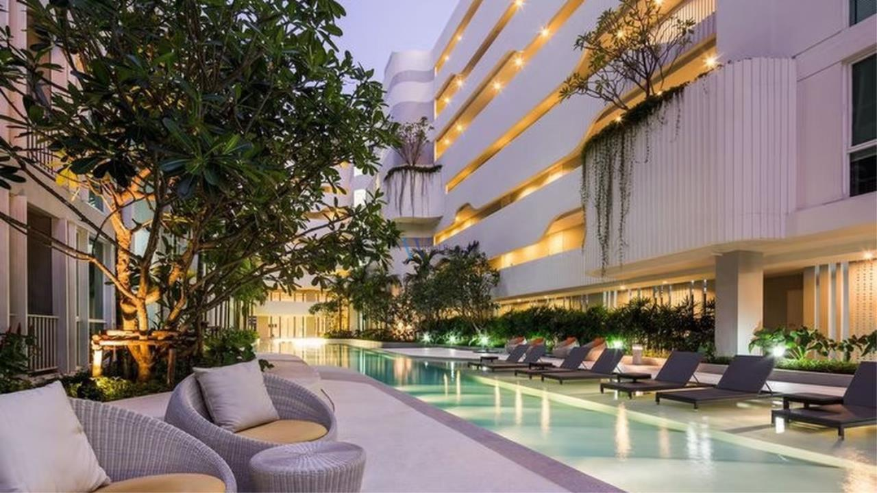W Real Property Agency's 1 Bedroom Condo for rent in The Base Downtown Phuket, Wichit, Phuket 1