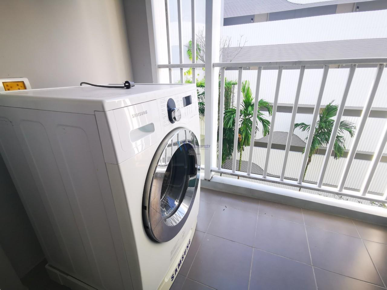 W Real Property Agency's 1 Bedroom Condo for rent in The Base Downtown Phuket, Wichit, Phuket 15