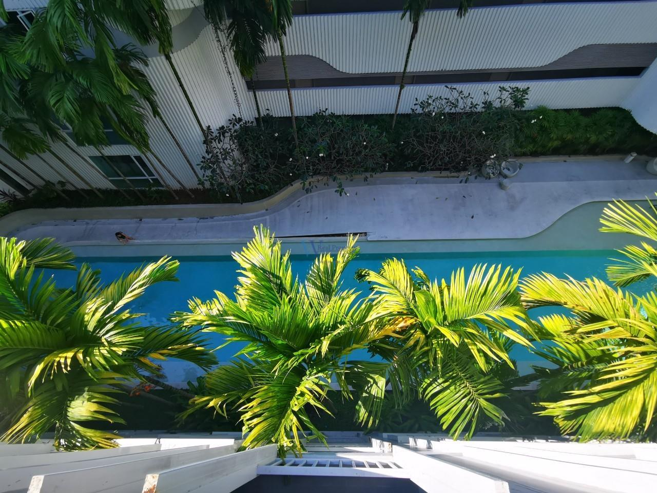 W Real Property Agency's 1 Bedroom Condo for rent in The Base Downtown Phuket, Wichit, Phuket 11