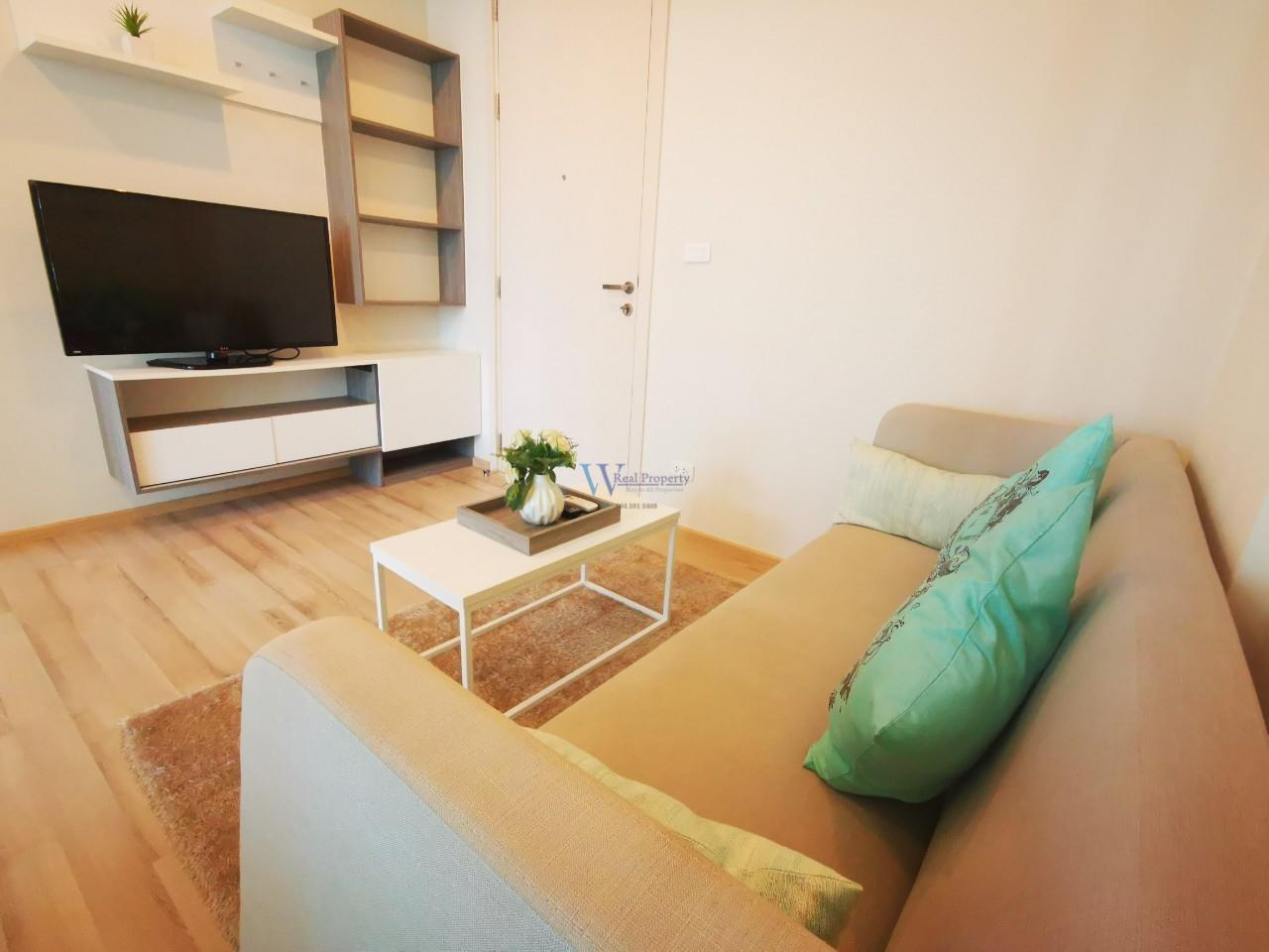 W Real Property Agency's 1 Bedroom Condo for rent in The Base Downtown Phuket, Wichit, Phuket 20