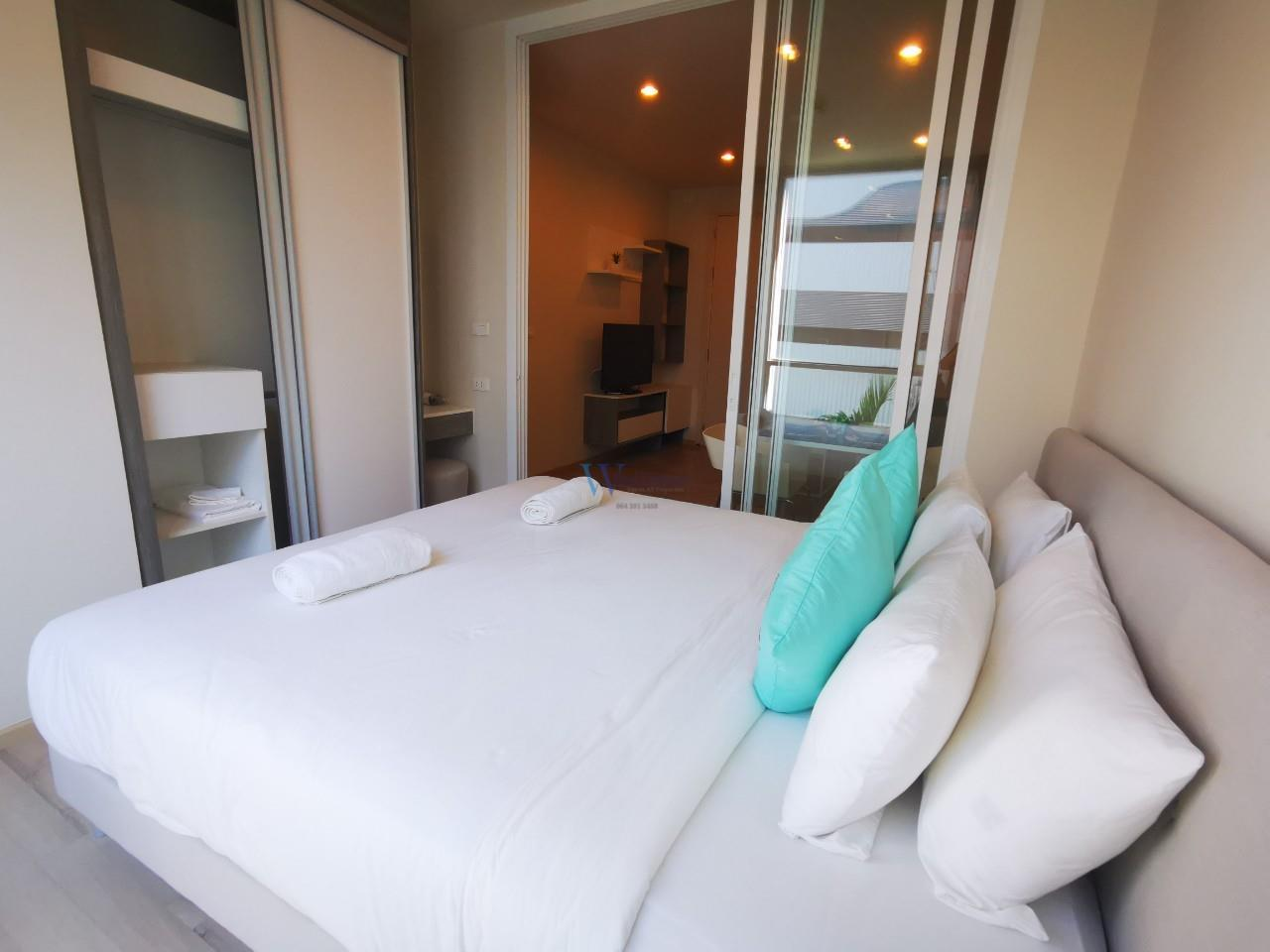 W Real Property Agency's 1 Bedroom Condo for rent in The Base Downtown Phuket, Wichit, Phuket 14
