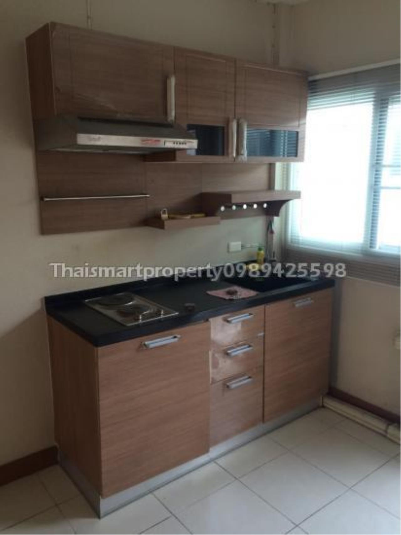 Thai Smart Property Agency's 3 storey townhome for sale, Casa City Sukontasawat 2 4
