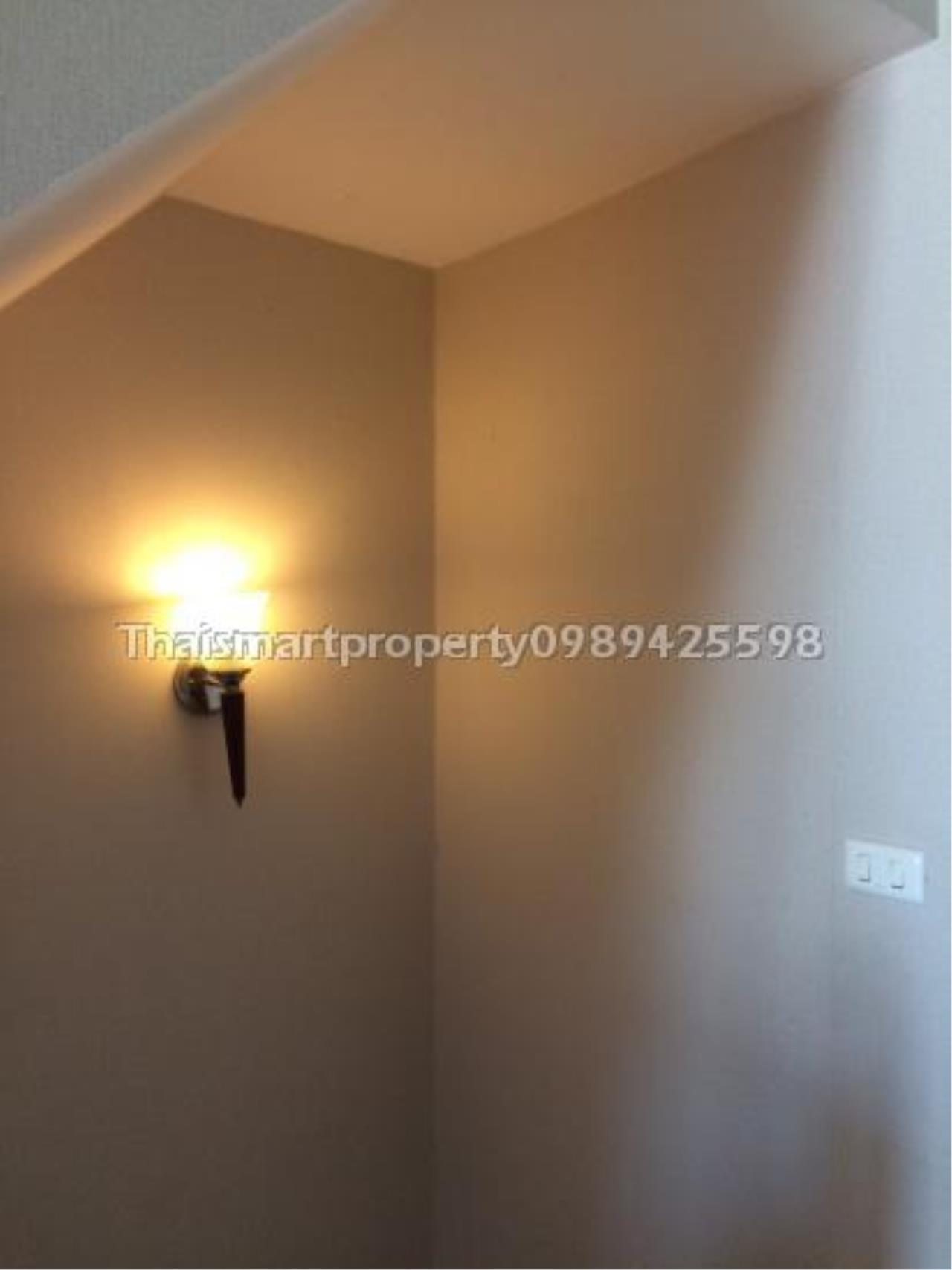 Thai Smart Property Agency's 3 storey townhome for sale, Casa City Sukontasawat 2 6
