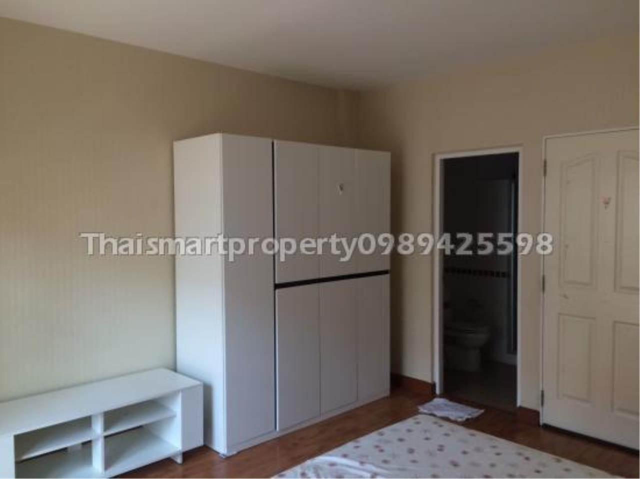 Thai Smart Property Agency's 3 storey townhome for sale, Casa City Sukontasawat 2 7