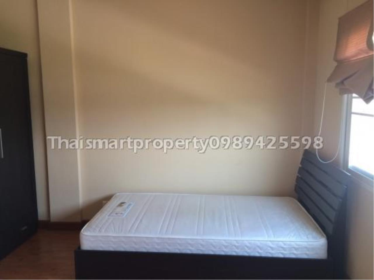 Thai Smart Property Agency's 3 storey townhome for sale, Casa City Sukontasawat 2 10