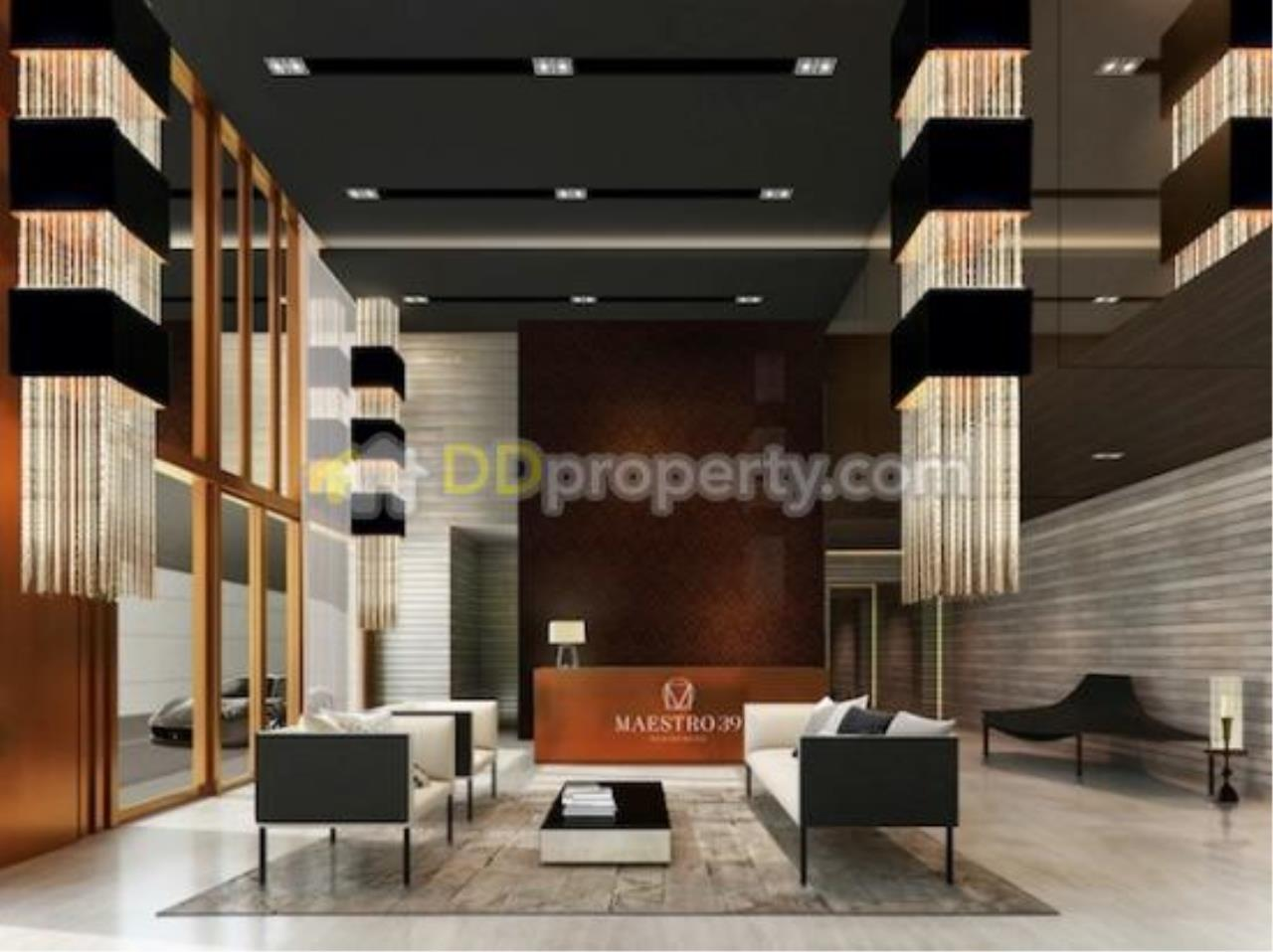 Thai Smart Property Agency's Maestro Condo 2 Bedrooms Sukhumvit 39 1