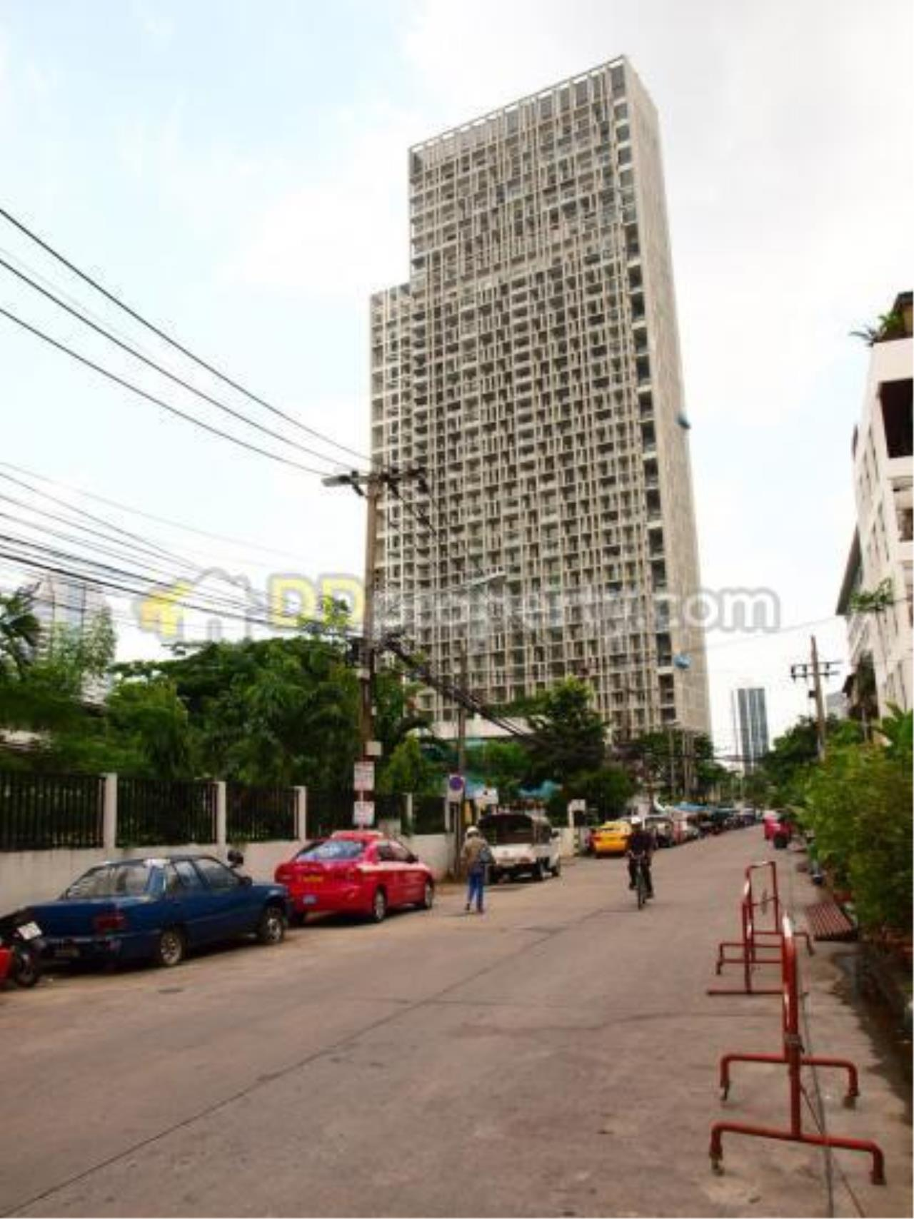 Thai Smart Property Agency's The Sukhothai Residences, 30th floor 2