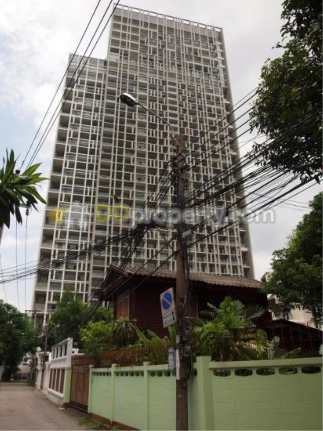 Thai Smart Property Agency's The Sukhothai Residences, 30th floor 4